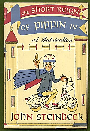 The Short Reign of Pippin IV (Image1)