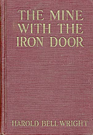 The Mine With the Iron Door (Image1)