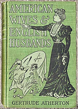 American Wives & English Husbands