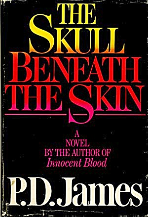 The Skull Beneath the Skin (Image1)
