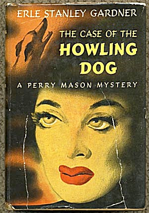 The Case of the Howling Dog (Image1)