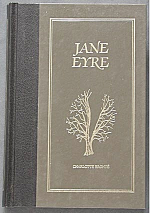 Jane Eyre Illustrated by Richard Lebenson (Image1)