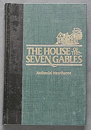 The House of the Seven Gables (Image1)