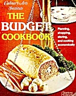 The Budget Cookbook (Image1)