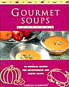 The Gourmet Soup Book (Image1)