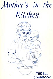Mothers In the Kitchen (Image1)