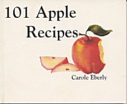 101 Apple Recipes (Image1)