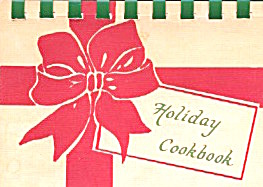 Holiday Cookbook (Image1)