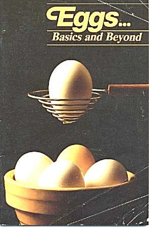 Eggs...Basics and Beyond (Image1)