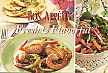 Bon Appetit Fresh & Flavorful (Image1)