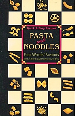 Pasta And Noodles: Quick & Easy Recipes  (Image1)