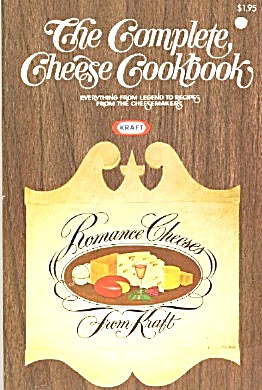 The Complete Cheese Cookbook