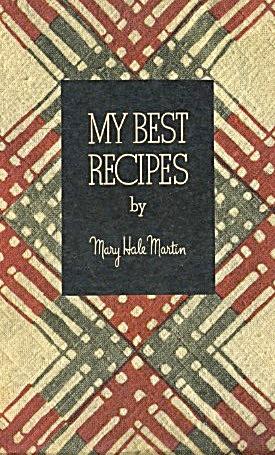 My Best Recipes (Image1)