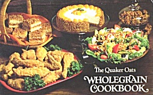 Wholegrain Cookbook