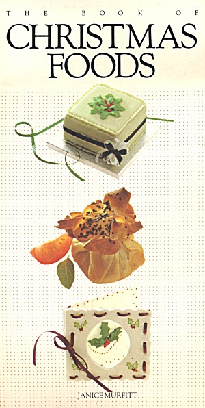 The Book of Christmas Foods (Image1)