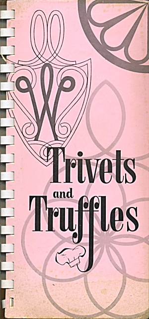 Vintage Trivets and Truffles (Image1)