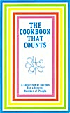 The Cook That Counts A Collection Of Recipes (Image1)