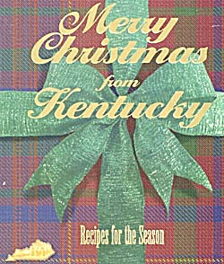 Merry Christmas from Kentucky  Recipes for the Season (Image1)