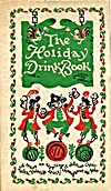 The Holiday Drink Book In Box
