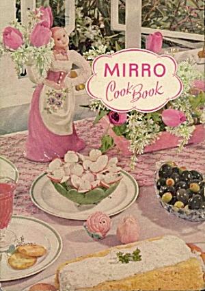Mirro Cook Book (Image1)