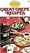 Sunbeam Great Crepe Recipes