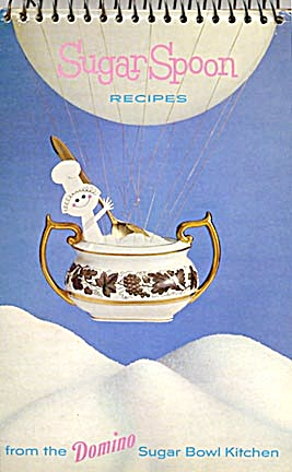 Sugar Spoon Recipes From The Domino Sugar Bowl Kitchen