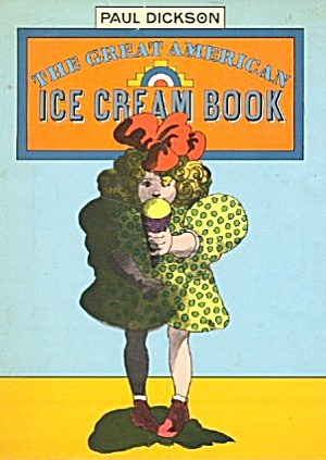 The Great American Ice Cream Book