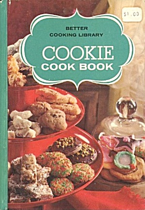 Cookie Cook Book