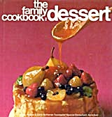 The Family Cookbook: Dessert (Image1)