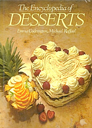 The Encyclopedia of Desserts (Image1)