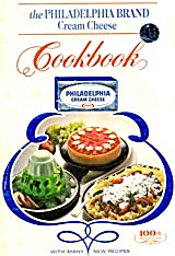 The Philadelphia Brand Cream Cheese Cookbook (Image1)