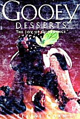 Gooey Desserts: The Joy of Decadence (Image1)