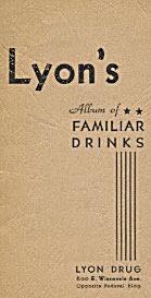 Lyon's Album of Familiar Drinks (Image1)