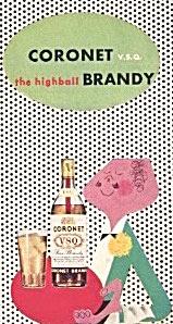 29 Ways to use Coronet Brandy (Image1)
