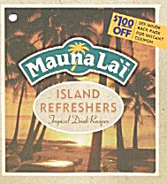 Island Refreshers Tropical Drink Recipes (Image1)