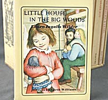 Complete Set of Laura Ingalls Wilder Little House Books (Image1)