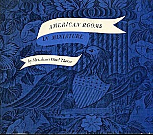 Vintage American Rooms In Minatue