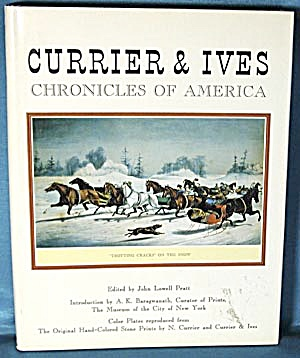 Currier & Ives Chronicles of America (Image1)