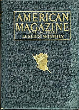 The American Magazine of Fine Art (Image1)