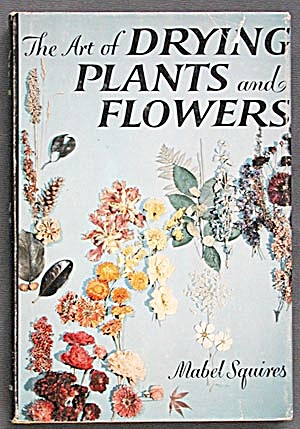 The Art of Drying Plants and Flowers (Image1)