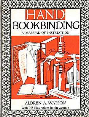 Hand Bookbinding A Manual of Instruction (Image1)
