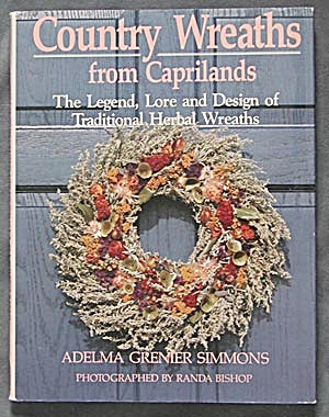 Country Wreaths from Caprilands (Image1)