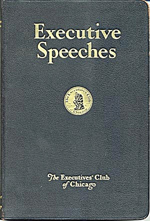 Executive Speeches (Image1)