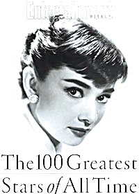 Entertainment Weekly's 100 Greatest Movie Stars of All (Image1)