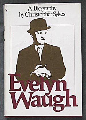 Evelyn Waugh A Biography (Image1)