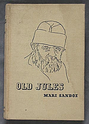 Old Jules (Image1)