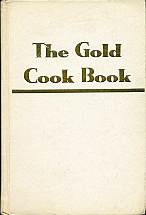 The Gold Cook Book (Image1)
