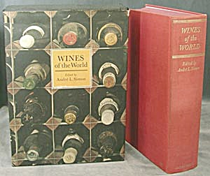 Wines of the World (Image1)