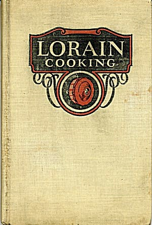 Lorain Cooking