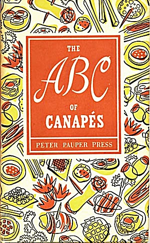 The ABC Of Canapes (Image1)